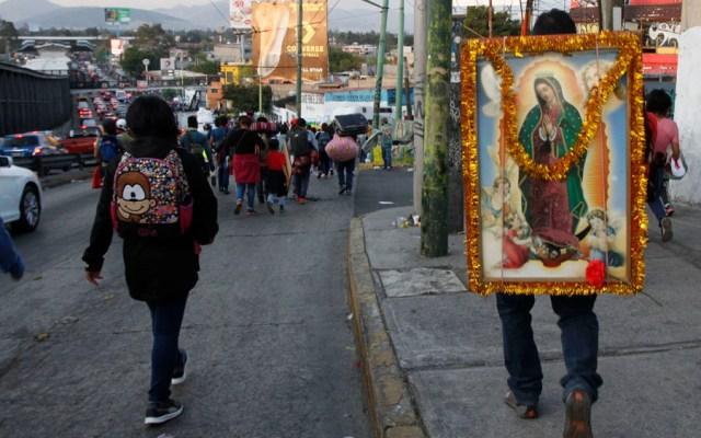 Al menos tres movilizaciones este jueves en la Ciudad de México - movilizaciones