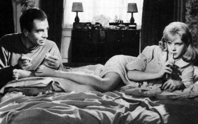 Murió Sue Lyon, actriz que interpretó 'Lolita' de Stanley Kubrick - Muere Sue Lyon, actriz que interpretó