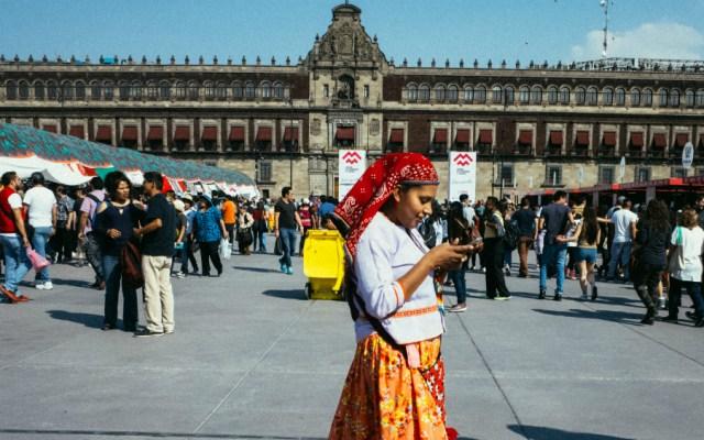 Mujeres tienen menos esperanza de vida en Ciudad de México - Foto de Frederik Trovatten.com para Unsplash