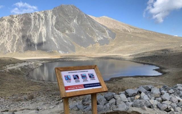 Emiten recomendaciones para visitar el Nevado de Toluca - Foto de @CEPANAF
