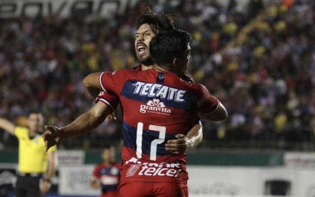 Chivas gana 1-0 a Venados, en ensayo con mayoría de sus refuerzos - Foto de @Chivas