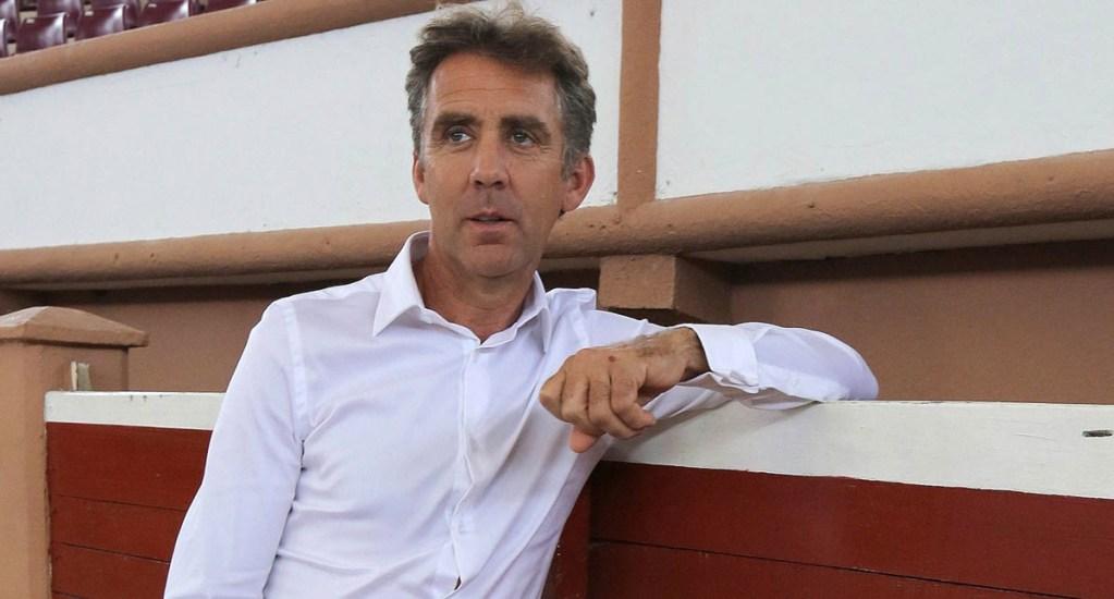 """Prohibir corridas de toros es una """"bandera política"""", comenta Hermoso de Mendoza - Pablo Hermoso de Mendoza Corridas de toros"""