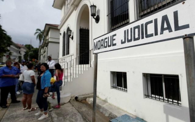 Sube a 15 número de muertos por tiroteo en cárcel de Panamá - Foto de EFE