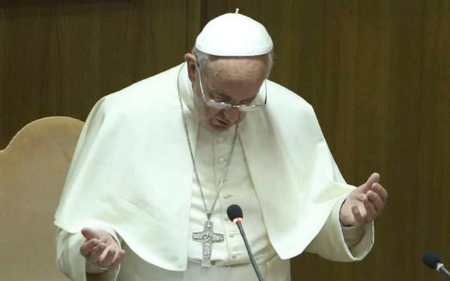"""El papa Francisco insta a la Iglesia a superar """"viejas lógicas"""" - El papa Francisco insta a la Iglesia a superar"""
