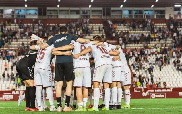 Suspenden partido entre Rayo Vallecano y Albacete por cánticos racistas - Partido Albacete Rayo Vallecano LaLiga