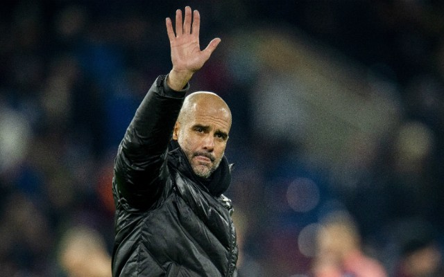 Pep Guardiola habla de posible despido si no vence al Real Madrid - Pep Guardiola