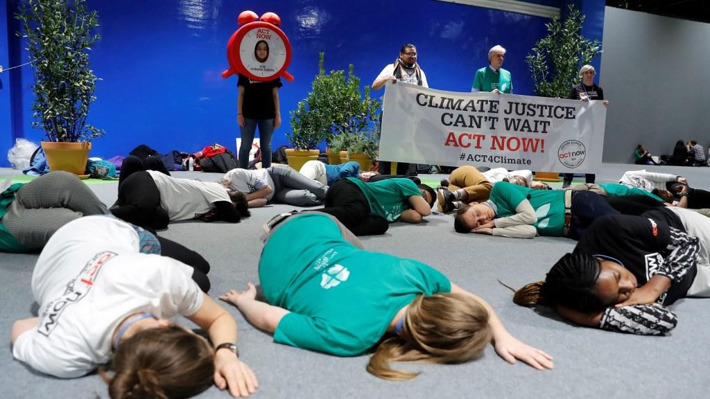 COP25 entra en semana decisiva para alcanzar acuerdos de 'alto nivel' - COP25
