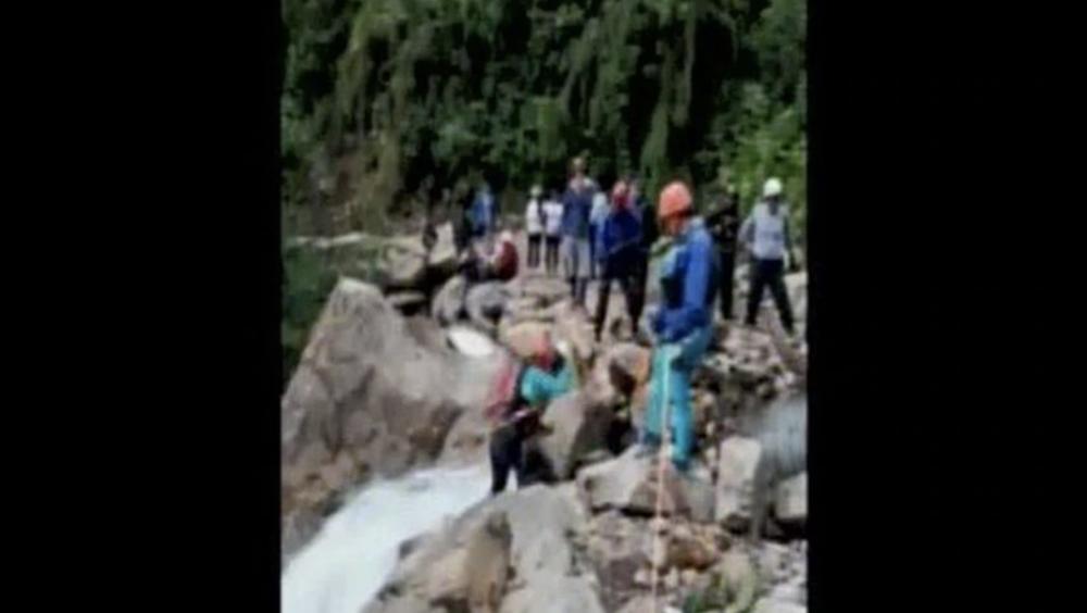 Encuentran muerto a turista mexicano desaparecido cuando iba a Machu Picchu - Foto de Canal N