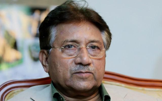 Juez pide colgar en público cadáver de expresidente de Pakistán sentenciado a muerte - Foto de Archivo / EFE