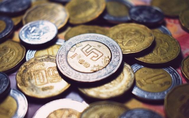 Preocupa al Banco de México aumento salarial en México - El peso alcanza su mejor nivel en ocho meses