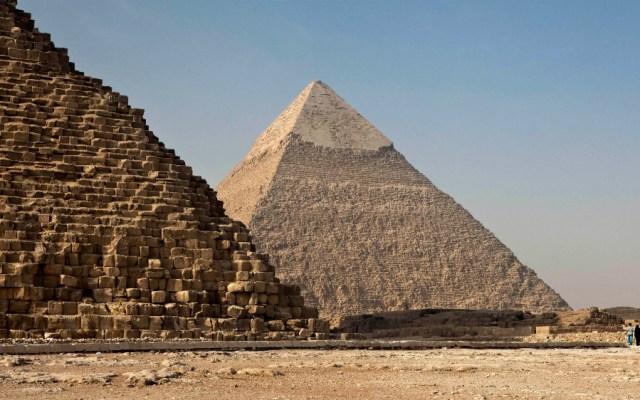 Cambio climático amenaza a las pirámides de Egipto - Foto de Ricardo Gomez Angel para Unsplash