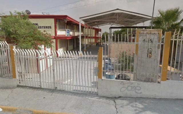 Padres cierran primaria en Nuevo Léon; acusan que profesora fue armada a clases - Foto de Google Maps