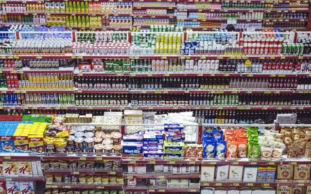 Profeco suspende 14 tiendas en Guanajuato por elevar precios - Productos supermercado etiquetado