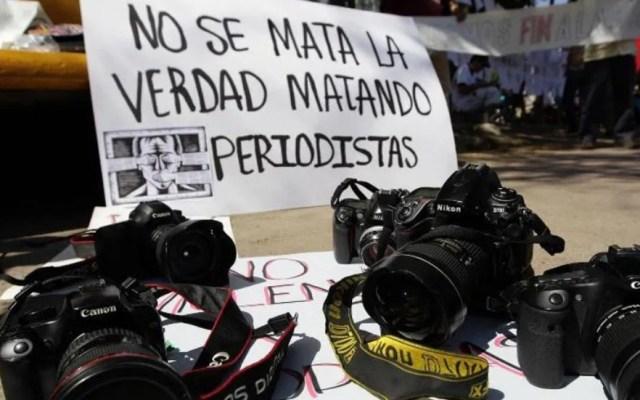 México protege en 2021 a un 88% más de periodistas y activistas que en 2018 - periodistas