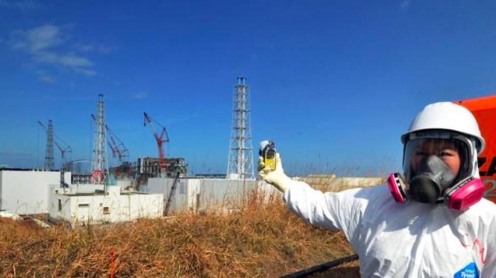 Greenpeace advierte radiación en sitio de relevo de antorcha olímpica de Tokio 2020 - Detectan niveles de radiación en lugar de relevo de antorcha olímpica de Japón 2020