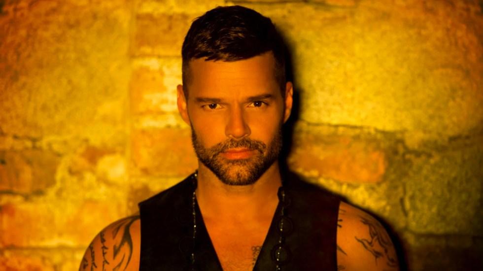 Ricky Martin anuncia gira de conciertos en México en 2020 - Ricky Martin