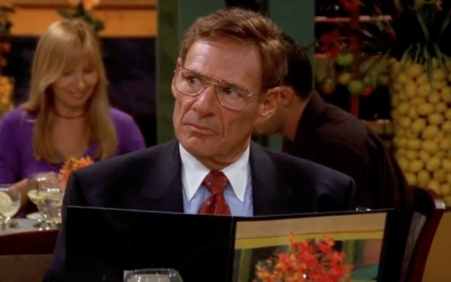 Murió Ron Leibman, actor de 'Friends' y 'The Sopranos' - Ron Leibman