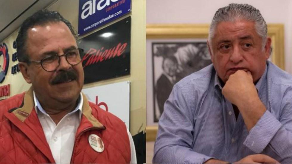 Secretarios del gobierno de Jaime Bonilla en BC serán suspendidos por investigación - Foto de La Jornada Baja California