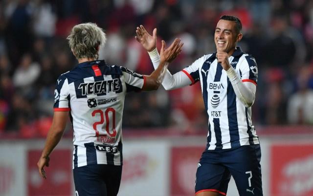 Rayados es primer finalista del Apertura 2019 - Foto de Mexsport