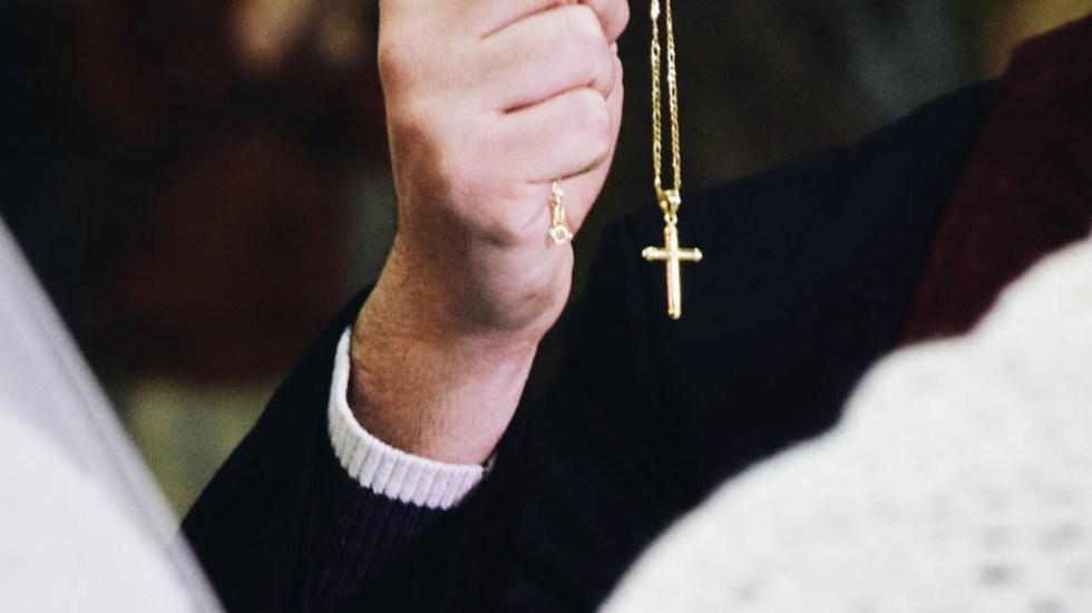 Episcopado Mexicano confirma investigación a 426 sacerdotes por abuso sexual - Sacerdote padre Iglesia