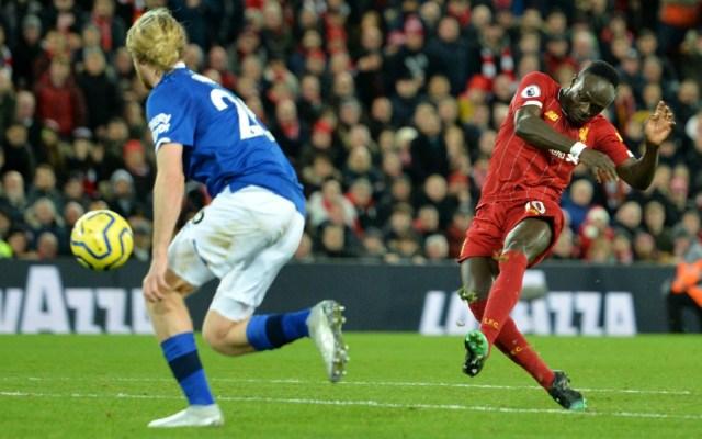 Mané se impone a Jiménez como mejor jugador de la Premier League en noviembre - Foto de EFE