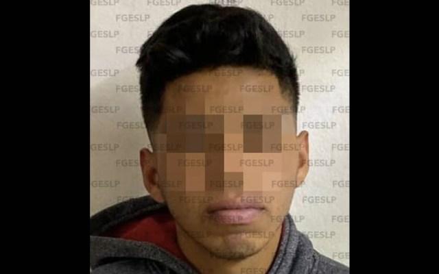 Mujer habría sido violada y asesinada por su primo en San Luis Potosí - San Luis Potosí feminicida primo violación