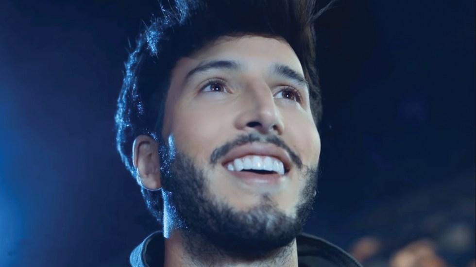 Sebastián Yatra quiere hacer dueto con Alejandro Fernández - Foto de Vevo