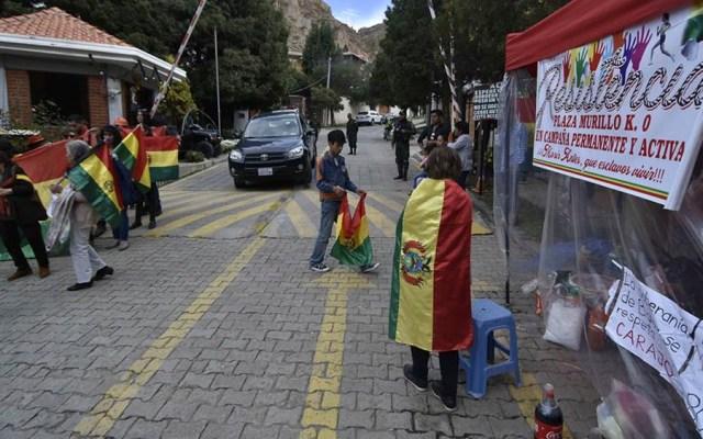 Sube tensión entre Bolivia y México con España como nuevo protagonista - Sube tensión entre Bolivia y México con España como nuevo protagonista