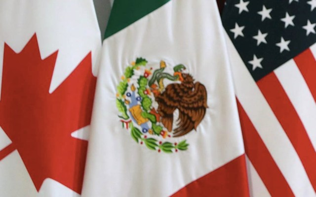 Senadores de EE.UU. piden retrasar la entrada en vigor del T-MEC - T-MEC