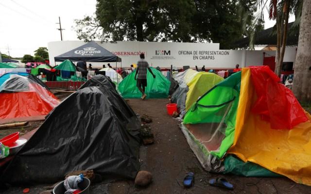 Conapred pide a secretario de Salud garantizar atención a migrantes - Foto de Notimex