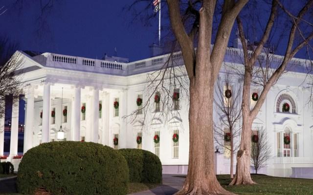 """""""Uno de los episodios más vergonzosos de la historia"""", asegura la Casa Blanca sobre juicio político - Foto de EFE"""