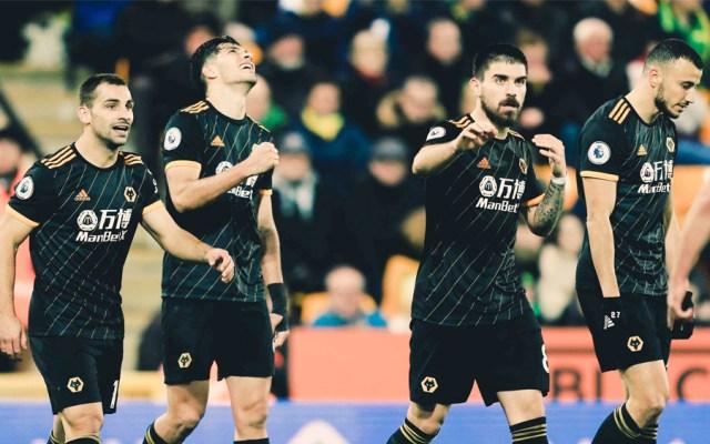 Wolverhampton busca puestos europeos ante el Manchester City - Wolverhampton busca puestos europeos ante el Manchester City