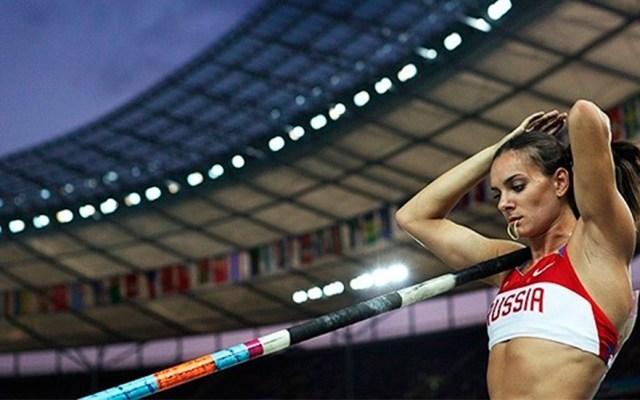 Campeona olímpica califica de 'asesinas' sanciones contra Rusia - Yelena Isinbaeva. Foto de @isinbaevayelena