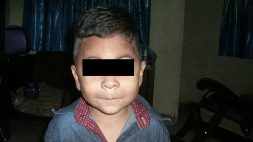 Localizan a menor secuestrado en Veracruz - Foto de Internet