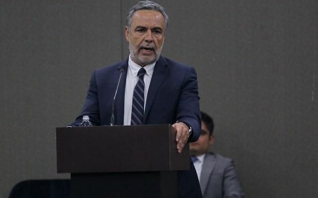 Ramírez Cuéllar buscará a Polevnsky para dejar atrás polarización en Morena - Foto: Notimez