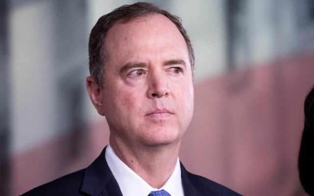 "Adam Schiff, el ""fiscal jefe"" en impeachment de Trump - Adam Schiff Cámara de Representantes"