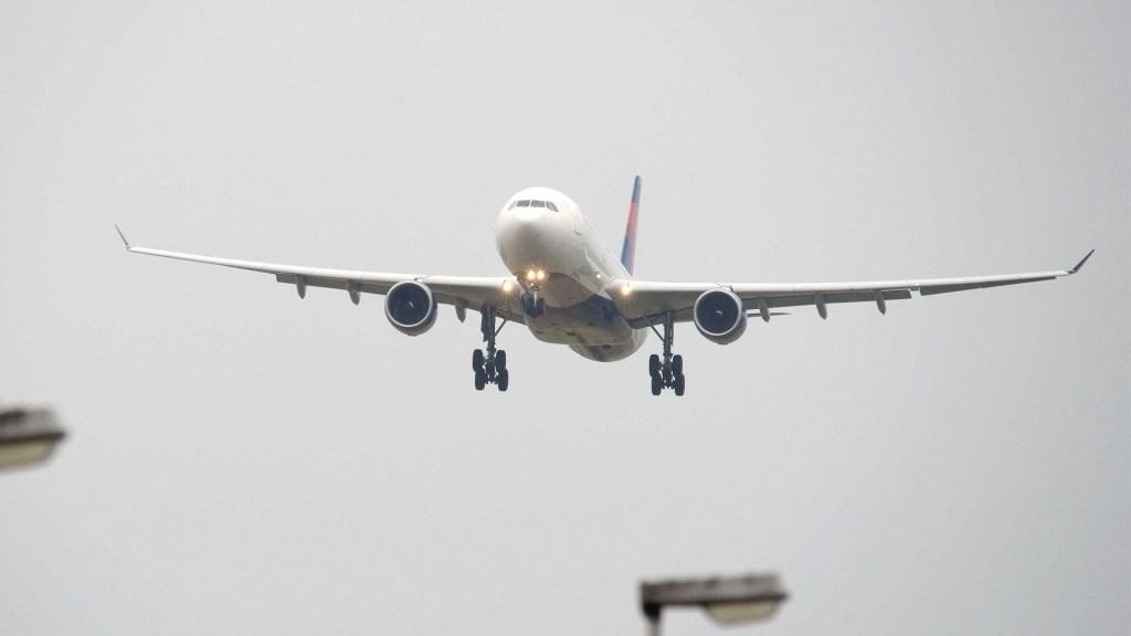 American, Delta y United Airlines suspenden vuelos a China por coronavirus - American, Delta y United Airlines suspenden vuelos a China por coronavirus