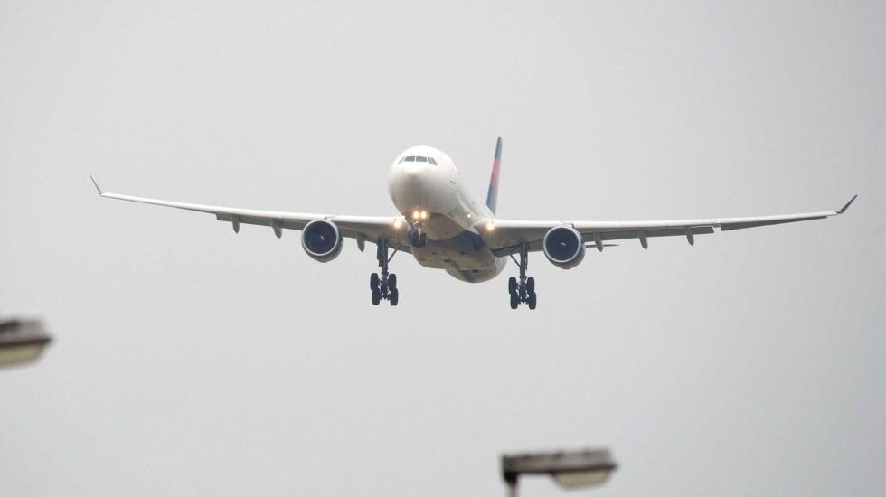 Aerolíneas estadounidenses perdieron 35 mil mdd en 2020 - American, Delta y United Airlines suspenden vuelos a China por coronavirus