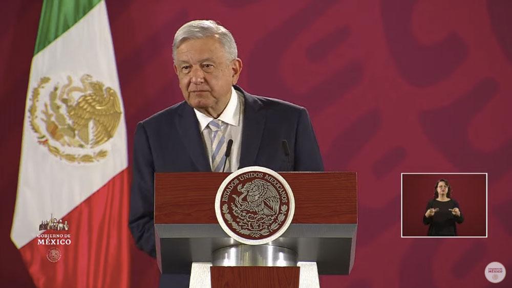 López Obrador anuncia subasta para la venta de aviones y helicópteros. Noticias en tiempo real