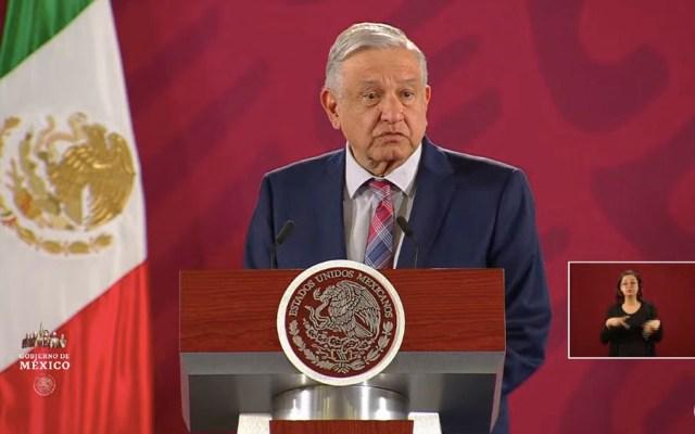 Mexicanos sin seguridad social tendrán atención médica y medicamentos gratuitos, asegura AMLO - El presidente López Obrador en la conferencia matutina