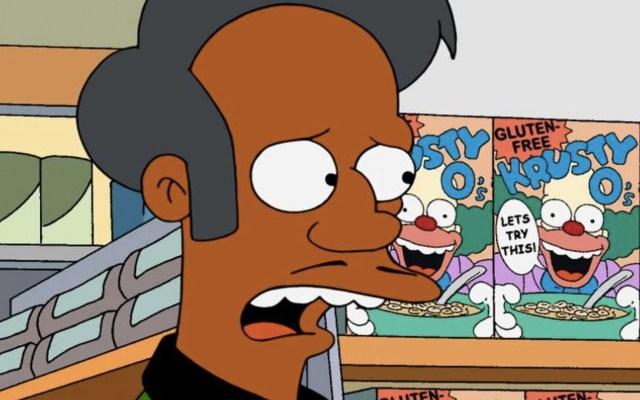 Actor de doblaje que interpreta a Apu en 'Los Simpson' anuncia su retiro - Foto de internet