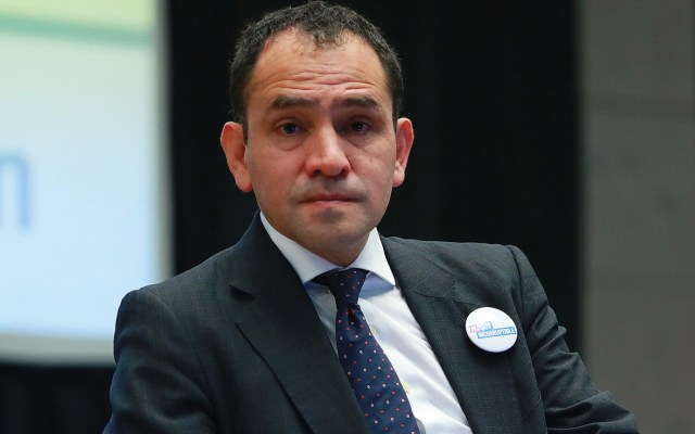 T-MEC es insuficiente para impulsar la economía: Herrera - Foto de Notimex