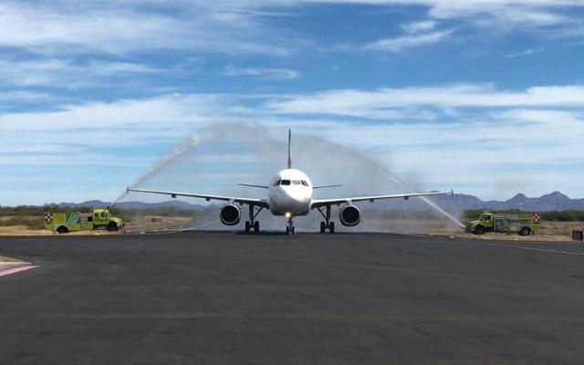 ASA reporta crecimiento de 13.7 por ciento en red de aeropuertos - Foto de ASA