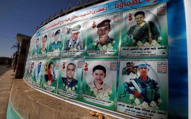 Ataque con misiles deja al menos 11 soldados muertos en Yemen - Ataque con misiles deja al menos 11 soldados muertos en Yemen