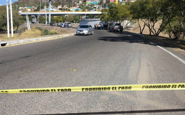 Detienen a seis sujetos tras balacera en Querétaro - Foto de Círculo Noticias