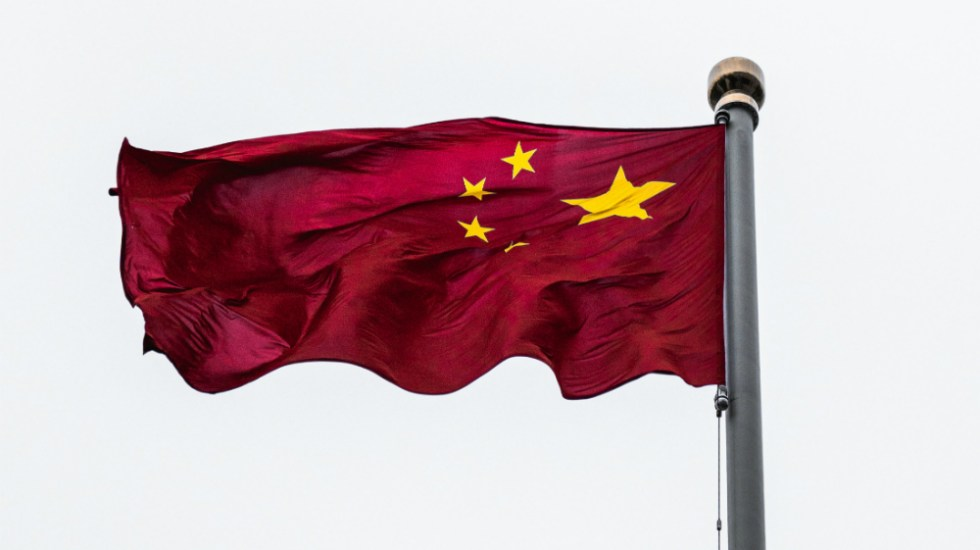 Comercio internacional de China se ralentizó en 2019 al crecer un 3.4 por ciento - Foto de Alejandro Luengo para Unsplash