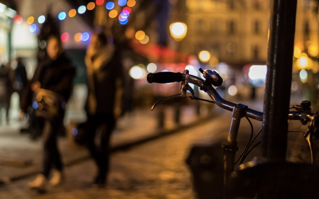 Aumenta uso de bicicletas en París -  Foto de Cedric Brule @cboo216