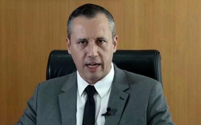 Bolsonaro destituye a secretario de Cultura tras video con referencias nazis - Bolsonaro destituye a secretario de Cultura tras video con referencias nazis