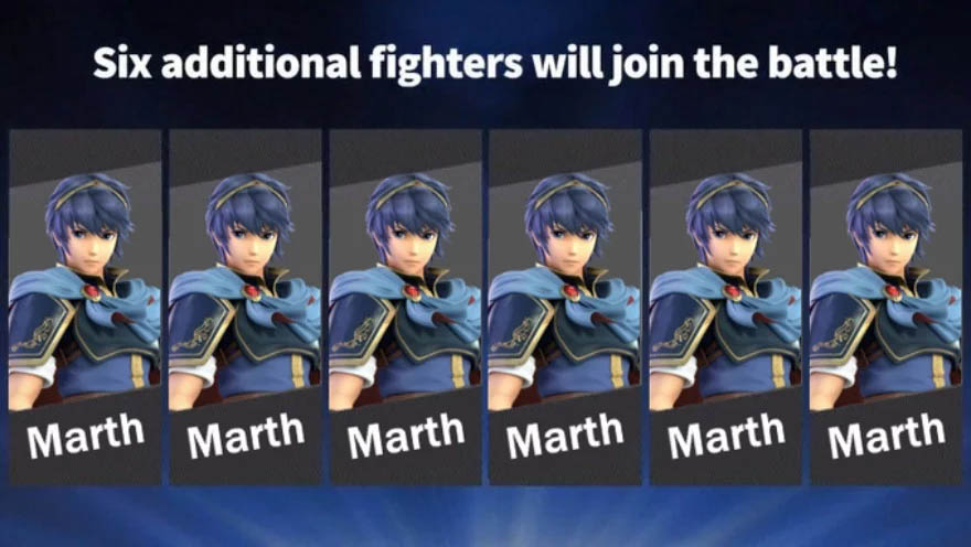 Byleth Smash Bros. Ultimate 2