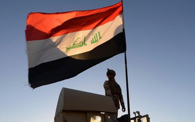 Irak sella acuerdo energético con Arabia Saudita y se aleja de Teherán - Irak sella acuerdo energético con Arabia Saudita y se aleja de Teherán